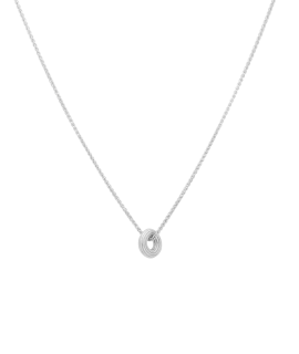 Giza Necklace Silver