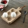 Organic Eggs Egg Holder Riviéra Maison