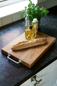 Riviera Maison Cooking With Love Cutting Board