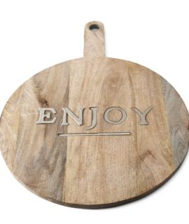 Enjoy Chopping Board Snijplank Riviera Maison